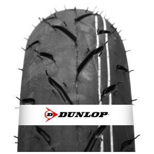 Dunlop TT93 GP 100/90-12 49J DOT 2015, XL, Delantero