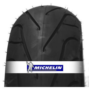 Michelin Commander II 140/75 R15 65H Bakdäck