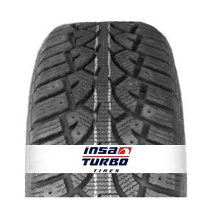 Insa Turbo Winter-Grip 195/65 R15 91T Rebuilt tyre