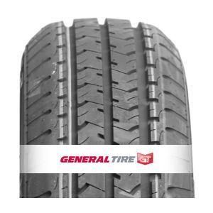 General Tire Eurovan 2 195/65 R16C 104/102T 8PR