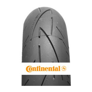 Continental Conti Sport Attack 2 160/60 ZR17 69W Rear
