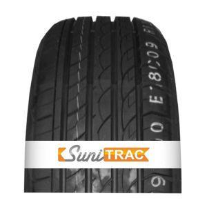 Sunitrac Focus 9000 215/55 R16 97W XL