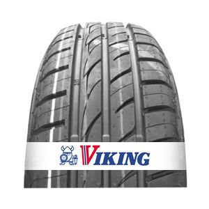 Viking CityTech 2 235/65 R17 108V DOT 2015, XL
