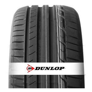 Dunlop Sport Maxx RT 2 band