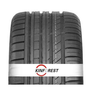 Kinforest KF550 275/40 ZR21 107Y XL