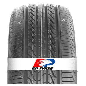 EP tyres Accelera ECO Plush 205/60 R15 91V