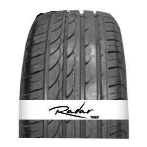 Radar Dimax R8 225/45 ZR17 91W Run Flat
