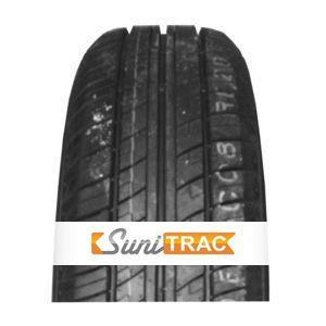 Sunitrac Focus 4000 195/50 R15 82V
