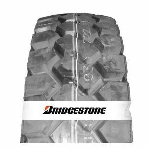 Bridgestone L317 13R22.5 154/150G 18PR