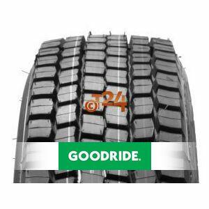 pneu goodride cm335 pneu camion centrale pneus. Black Bedroom Furniture Sets. Home Design Ideas