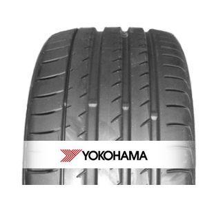 Yokohama Advan Sport V105 255/40 R17 98Y XL, RPB