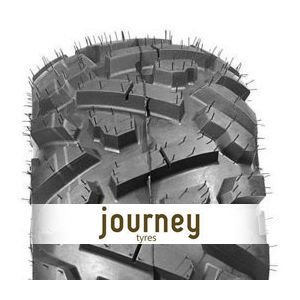 Journey Tyre P350 band