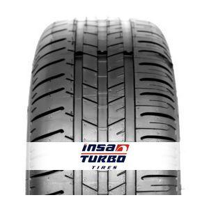 Insa Turbo Ecoevolution Plus 205/55 R16 91V Rebuilt tyre