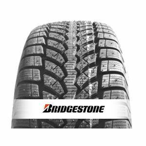 Bridgestone Blizzak LM-80 245/65 R17 111T DOT 2015, XL