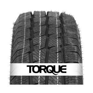 Torque Winter Van TQ5000 195/75 R16C 107/105R 8PR, 3PMSF