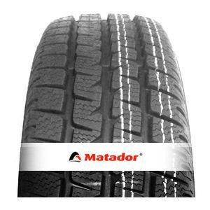 Matador MPS 530 Sibir Snow VAN 205/65 R15C 102/100T 6PR, 3PMSF