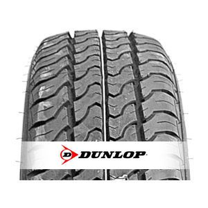 Dunlop Econodrive 215/60 R16C 103/101T DOT 2018