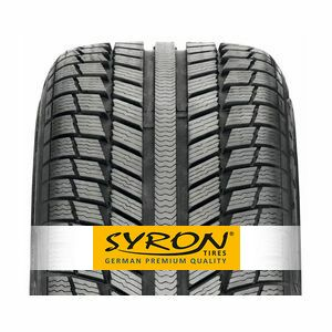 Syron Everest 1 Plus 185/65 R14 86H DOT 2016, 3PMSF