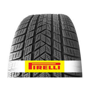 Pirelli Scorpion Winter 255/55 R18 109H DOT 2015, XL, (*)