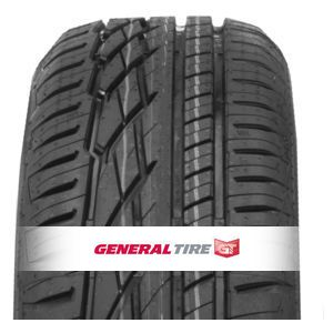 General Tire Grabber GT 215/65 R16 102H XL, BSW, FR, M+S
