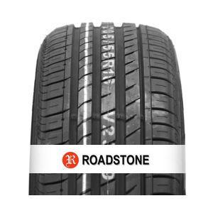 Roadstone N Fera SU1 235/55 R19 105V DOT 2014, XL