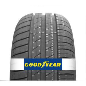 Dæk Goodyear Efficientgrip Performance
