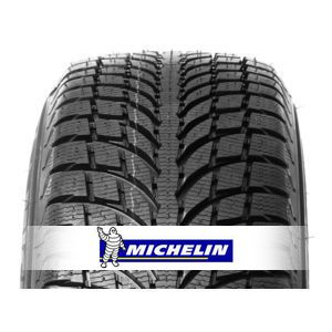 Michelin Latitude Alpin LA2 255/55 R18 109H XL, (*), 3PMSF