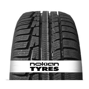 tyre nokian wr a3 car tyres. Black Bedroom Furniture Sets. Home Design Ideas