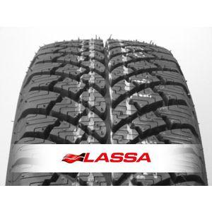 Lassa Snoways 2 Plus 165/70 R13 79T DOT 2016
