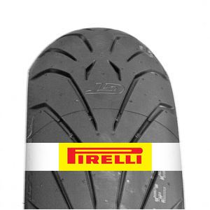 Pirelli Angel GT 190/50 ZR17 73W Rear, Rear A