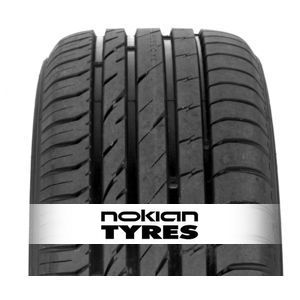 Nokian Line 195/55 R16 87V DOT 2015, XL, FR, Run Flat