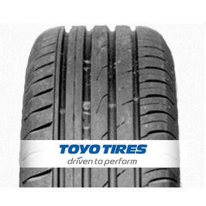 Toyo Proxes CF2 205/50 R16 87V