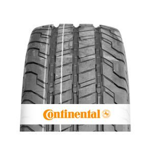 Continental ContiVanContact 100 215/75 R16 116/114R 10PR, DEMO
