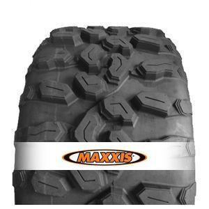 Pneumatico Maxxis CU-04 CST-Clincher