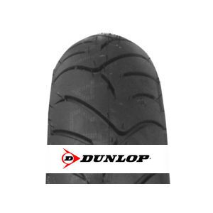 Dunlop Scootsmart 100/80-16 50P DOT 2018, XL