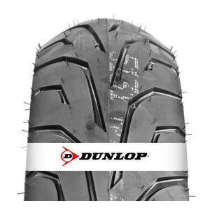 Dunlop Arrowmax Streetsmart 4-18 64H TL/TT, Trasero