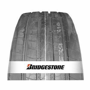 Bridgestone Ecopia H-Steer 001 295/80 R22.5 154/149M