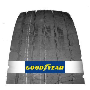 Pneu Goodyear Ultra Grip Coach