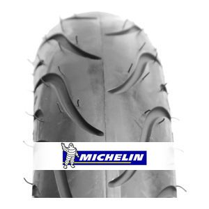 Michelin Pilot Street 80/80-17 46P DOT 2016
