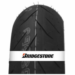 Bridgestone Battlax Hypersport S20 160/60 ZR17 69W Rear