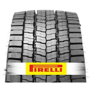 Pneu Pirelli TW:01