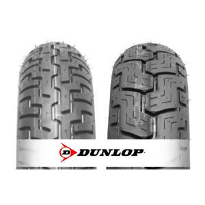 Dunlop 491 Elite II 140/90 B16 77H 6PR, RWL, Rear, RWl victory Judge (2012)