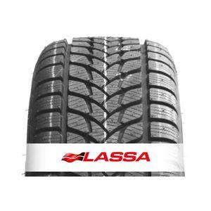 Lassa Competus Winter 2 235/55 R17 103V XL, 3PMSF