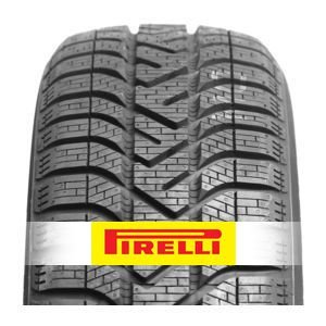 tyre pirelli w210 snowcontrol serie 3 car tyres. Black Bedroom Furniture Sets. Home Design Ideas