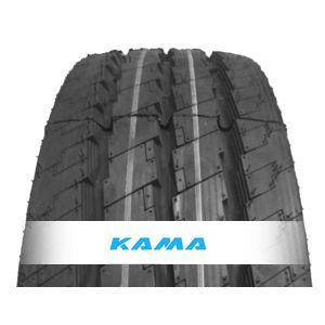 Kama NT-202 235/75 R17.5 143/141J M+S