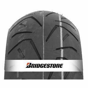 Bridgestone Exedra G852 200/60 R16 79H Suzuki, Arrière