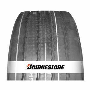 Bridgestone Ecopia H-Trailer 001 385/55 R22.5 160K/158L