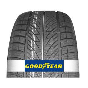 Goodyear Ultra Grip 8 Performance 285/45 R20 112V XL, AO, MFS, 3PMSF