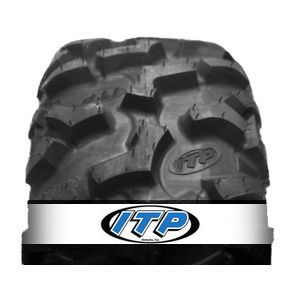 ITP Black Water Evolution 28X10-14 92F 8PR, NO E-mark