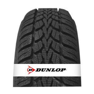 Rehv Dunlop Winter Response 2
